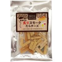 成城石井 炙りスモークタラチーズ 1袋