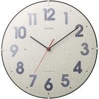 カフェスタイル131 電波掛時計