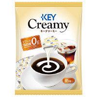 【アウトレット】キーコーヒー クリーミーポーション 1袋(45個入)