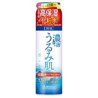 DHC(ディーエイチシー) 濃密うるみ肌化粧水 とてもしっとり 180mL
