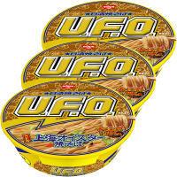 日清食品 日清焼そばU.F.O.上海オイスター焼そば 3個