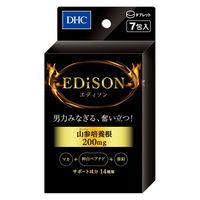 DHC(ディーエイチシー) エディソン 7日分(6粒×7包入) サプリメント