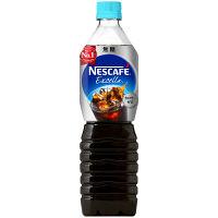 エクセラ ボトル無糖 900ml 6本