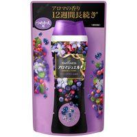 レノアハピネス アロマジュエル サファイアベリーの香り 詰め替え 455ml 香り付け専用 P&G