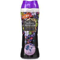 【お試しサイズ】レノアハピネス アロマジュエル サファイアベリーの香り 210ml 香り付け専用 P&G