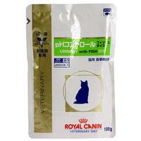 ロイヤルカナン猫用PHコントロールX6袋