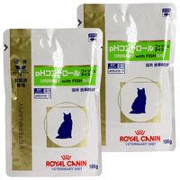 ロイヤルカナン猫用PHコントロールX2袋