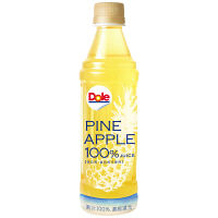 【アウトレット】ドール パイナップル100%ジュース 350ml 1箱(24本入)