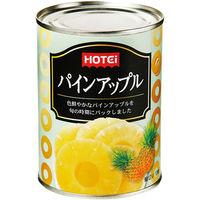 ホテイ パインアップル スライス タイ産565g 1缶