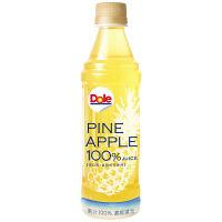 ドール パイナップル100%ジュース 350ml 1セット(48本)