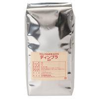 【大容量】紅茶 茶葉 業務用 TEA ESMERALDA ディンブラ(BOP)  1袋(1kg)