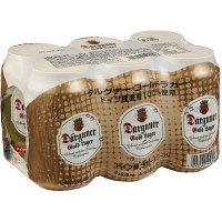 ダルグナー ゴールドラガー 330ml 6缶