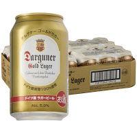 ダルグナー ゴールドラガー 330ml 24缶