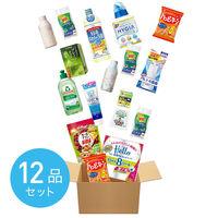 【ロハコベストBOX】人気ベストヒット12商品で2999円(送料無料)!30%OFF 福袋 N2