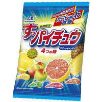 森永製菓 すッパイチュウアソート 2袋