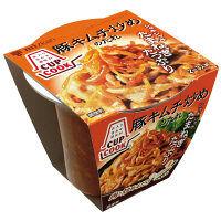 ミツカン 具入り調味料 CUPCOOK(カップクック) 豚キムチ炒めのたれ 1セット(2個入)