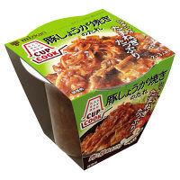 ミツカン 具入り調味料 CUPCOOK(カップクック) 豚しょうが焼きのたれ 1セット(3個入)