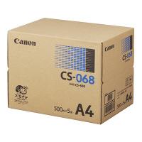 キヤノン スタンダード用紙 A4 CS-680 A4 1箱(2500枚入)