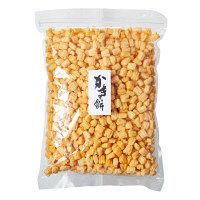 【アウトレット】北越 かき餅 極味小粒一味辛子味 1袋(500g)