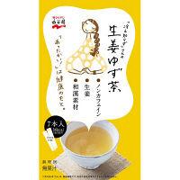 生姜ゆず茶 スティック
