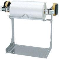 ロールポリ袋用什器(フクロール器具)1本掛けタイプ FR-1 1台 福助工業