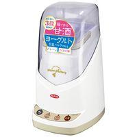 TO-PLAN 甘酒・ヨーグルトファクトリー スーパープレミアム 白 TKSM-020