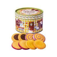【数量限定】ステラおばさんのクッキー オータムスペシャル(S) 1個 アントステラ