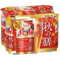 アサヒ クリアアサヒ 秋の膳 350ml 6缶