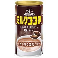 森永製菓 ミルクココア 190g 1箱(30缶入)