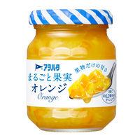 アヲハタ まるごと果実 オレンジ1個