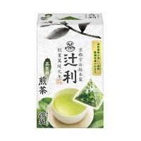 辻利 茶匠撰 煎茶 1箱(20バッグ入)