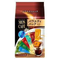 【ドリップコーヒー】片岡物産 モンカフェ バラエティパック 1パック(12袋入)