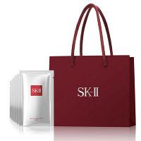 sk2 / SK-II(エスケーツー)  フェイシャル トリートメント マスク 6P / シートマスクペーパーバッグ付 P&Gプレステージ