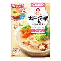 Plus鍋 鶏白湯鍋つゆ 1袋