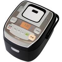 アイリスオーヤマ 米屋の旨み 銘柄炊き 圧力IHジャー炊飯器 5.5合 RC-PA50-B(562099)