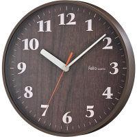 ウォールクロック:アスナロ 掛時計