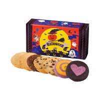 ステラおばさんのクッキー ハロウィンミックス 1個 アントステラ