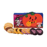 ステラおばさんのクッキー ハロウィンサプライズ 1個 アントステラ