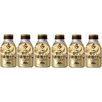 ファイア香ばし微糖ラテ 260g 6缶