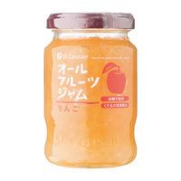 サンクゼール オールフルーツジャム りんご J-1977 1個