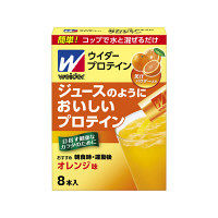 おいしいプロテイン オレンジ味