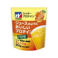 ウイダー ジュースのようにおいしいプロテイン オレンジ味(900g)