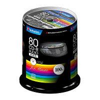 音楽用CD-R100枚スピンドル