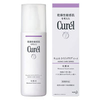 Curel(キュレル) エイジングケアシリーズ 化粧水 140mL 花王