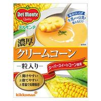 キッコーマン食品 デルモンテ クリームコーン粒入り 380g 1個