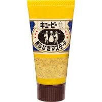 キユーピー あらびきマスタード 50g 1セット(3個入)