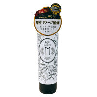 AROMAKIFI(アロマキフィ) ダメージケア ローズ&ジャスミン プレミアムヘアマスク ポンプ 500ml ガイア・エヌピー
