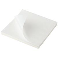 福助工業 バーガー袋 No.12 白 1袋(100枚入)