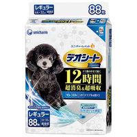 デオシート プレミアム レギュラー 1袋(88枚入) ユニ・チャーム