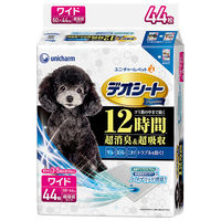 デオシート プレミアム ワイド 1袋(44枚入) ユニ・チャーム